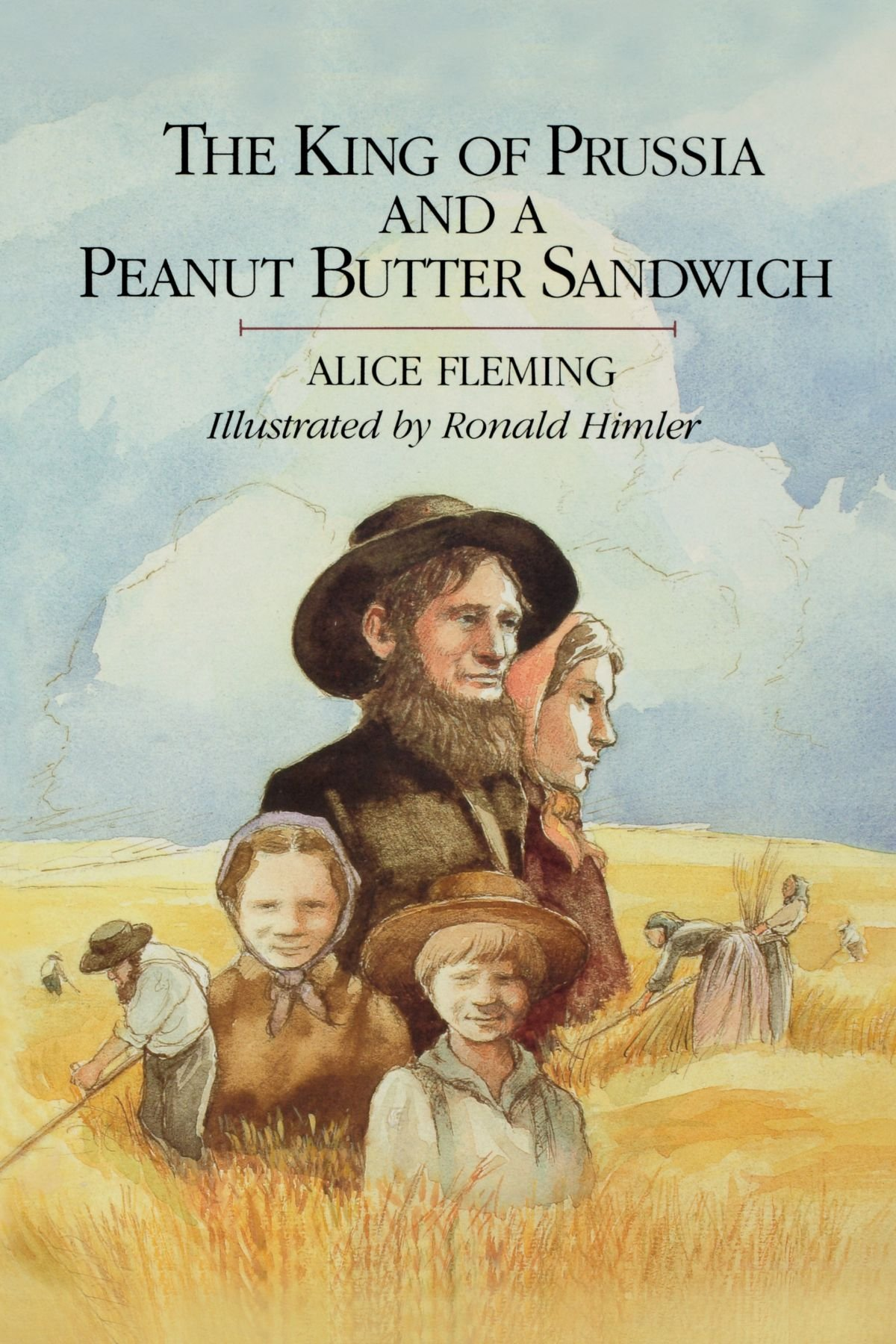 Download The King of Prussia and a Peanut Butter Sandwich PDF