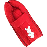 MOM & SON 2 in 1 Baby's Sleeping and Carry Bag (0-6 Months)