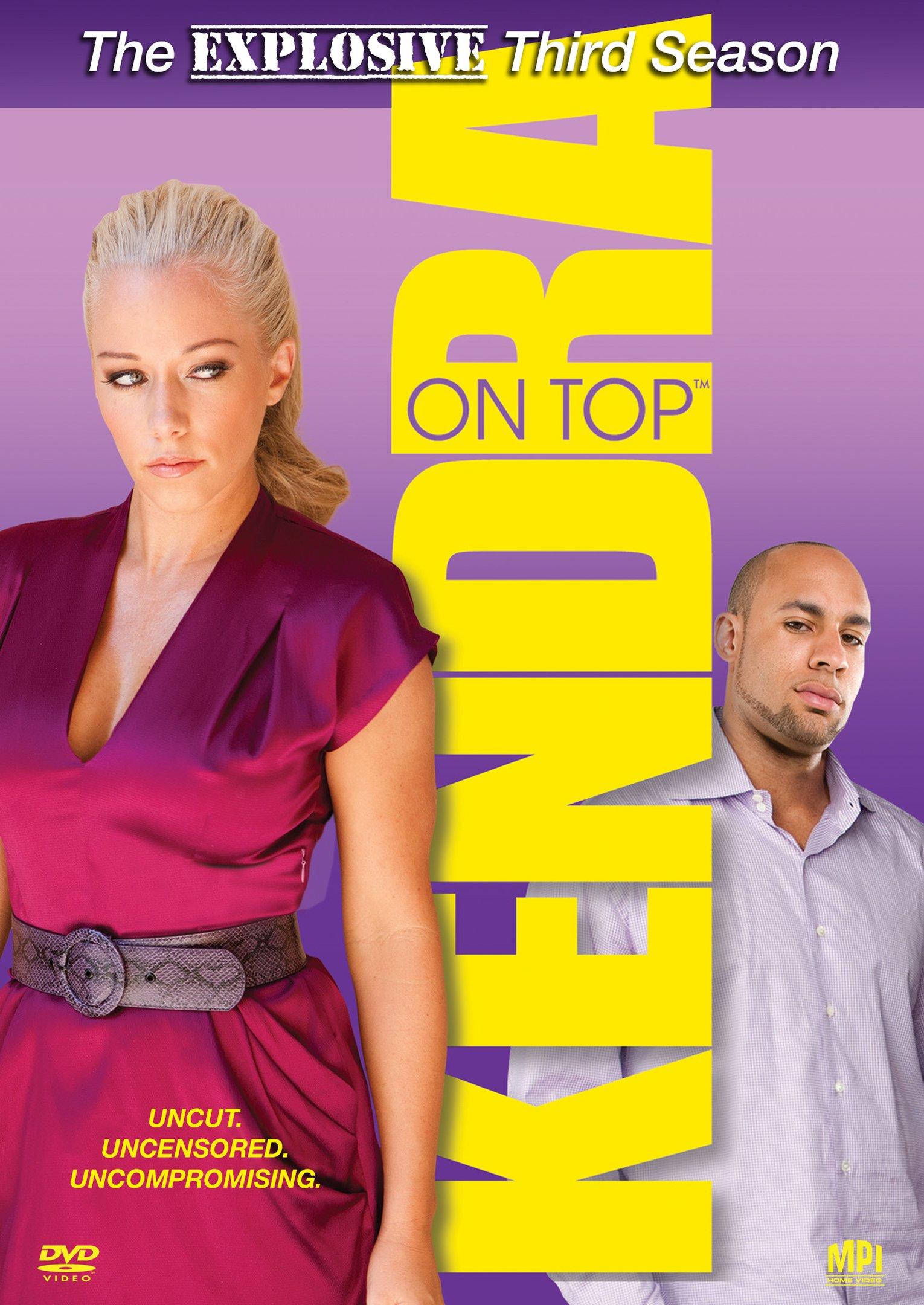 DVD : Kendra On Top: Season 3 (2PC)