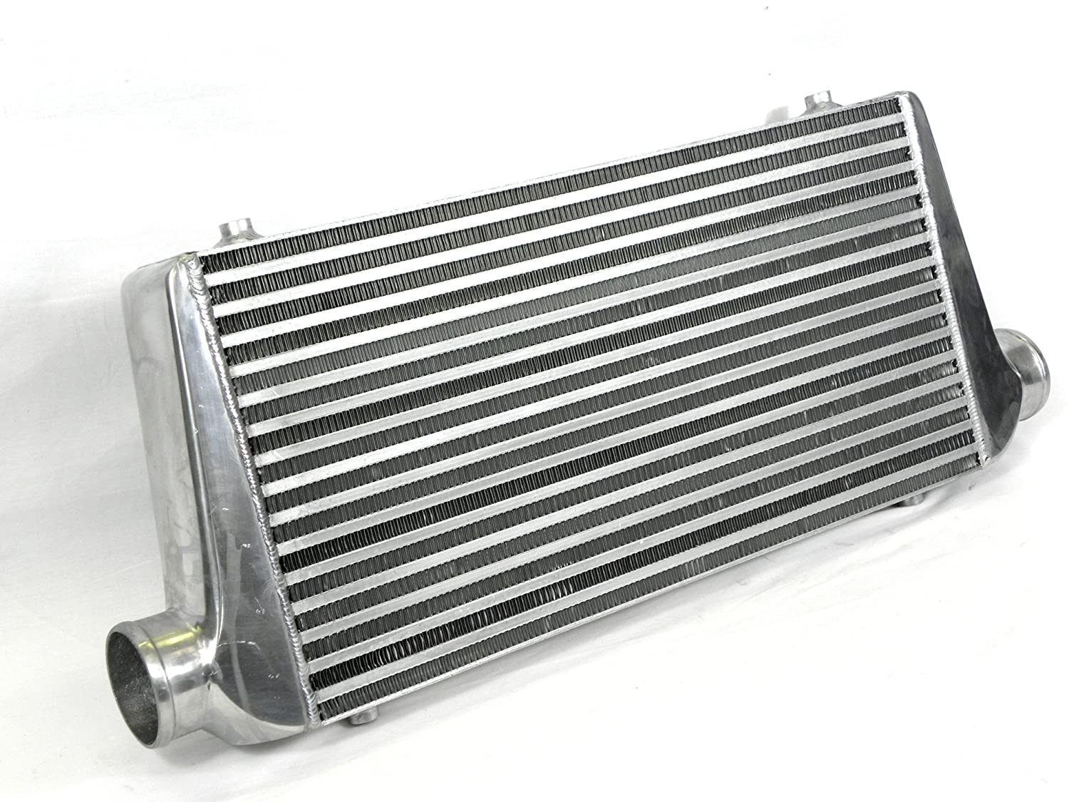 Very Large Universal FMIC Alloy Front Mount Intercooler Core 600mm x 300mm x 100mm