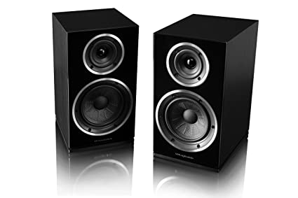 Amazon wharfedale diamond 225 black home audio theater wharfedale diamond 225 black asfbconference2016 Choice Image