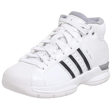 e3c2581efef2 adidas Women s Pro Model 08 Team Color Basketball Shoe