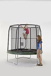 Bazoongi Jump Pod Tr&oline with Enclosure 7.5-Feet & Amazon.com : Bazoongi Circus Trampoline Tent for 7.5-Feet Jump Pod ...