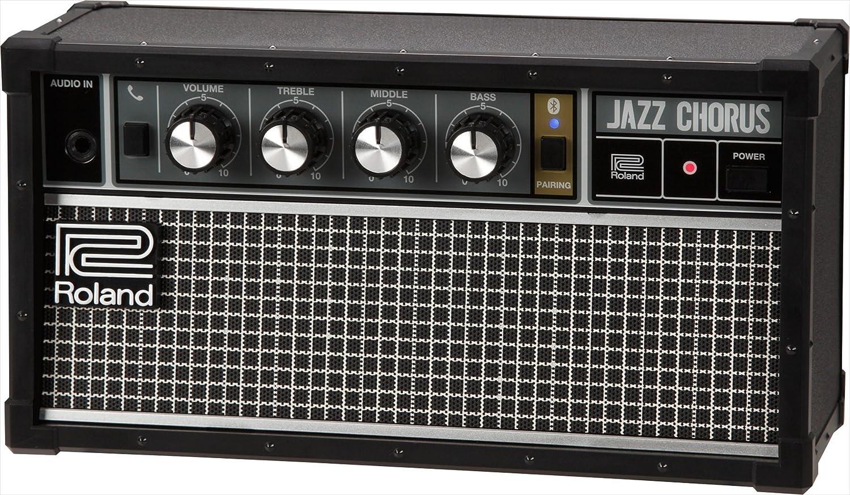 Roland Altavoz bluetooth portátil JC-01 con micrófono integrado ...
