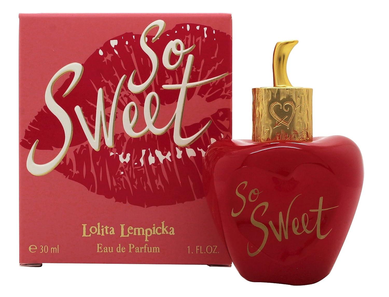 80 So Sweet Parfum Ml Femme Pour De Lolita Lempicka Eau YH2W9EDI
