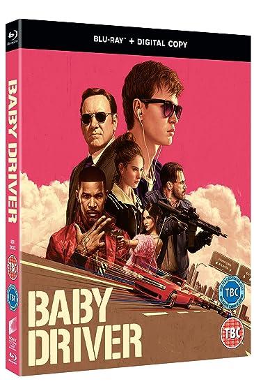 driver baby دانلود فیلم 2017