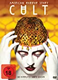 American Horror Story - Season 7 - Cult [4 DVDs]