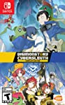 Digimon Story Cyber Sleuth: Complete Edition Nintendo Switch - Complete Edition - Nintendo Switch