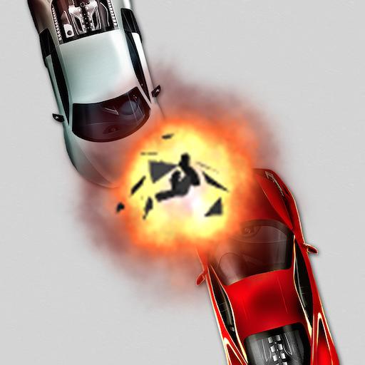 Car Race Journey - Lab Journey