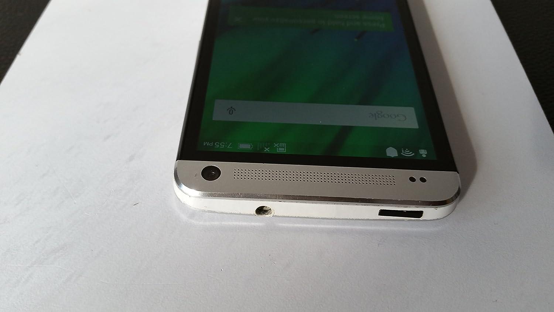 Htc One M7 Sim Card Size X Circuit Diagram Amazon Com Silver 32gb Verizon Wireless No Contract
