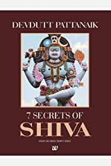 Seven secrets of Shiva Kindle Edition
