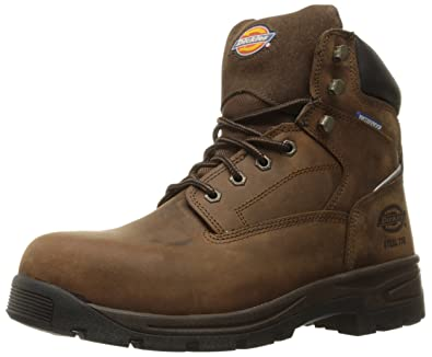 0543f7536c0 Dickies Men's Stryker Industrial and Construction Shoe