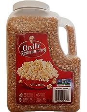 Orville Redenbacher Original Gourmet Popping Corn 3.6 Kilogram Jug