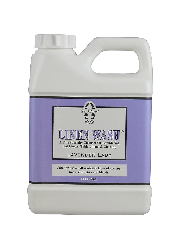 Le Blanc® Lavender Linen Wash - 16 FL. OZ, One Pack