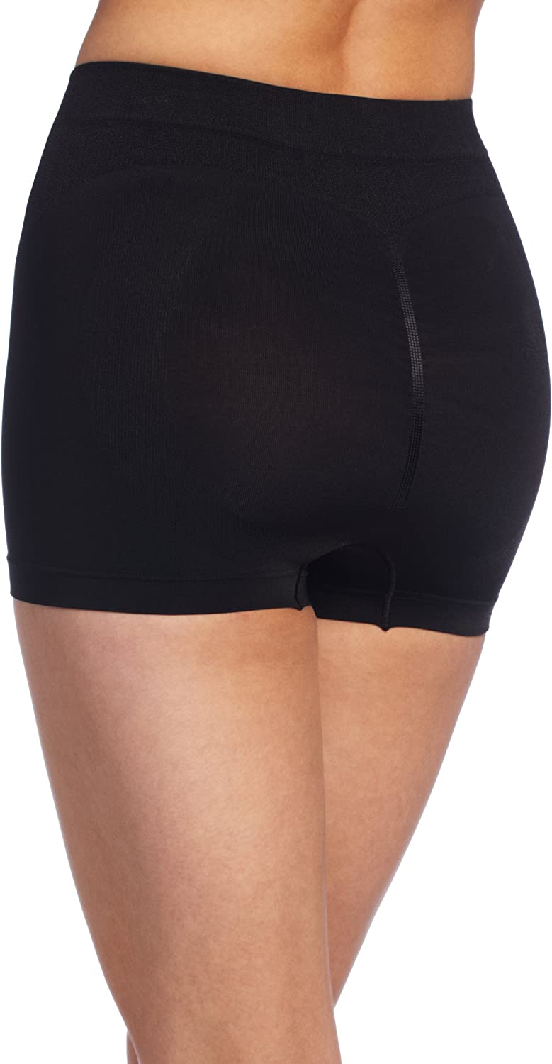 Maidenform Womens Shine Collection Thigh Slimmer