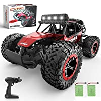 Deals on BEZGAR 17 Toy Grade 1:14 Scale Remote Control Car