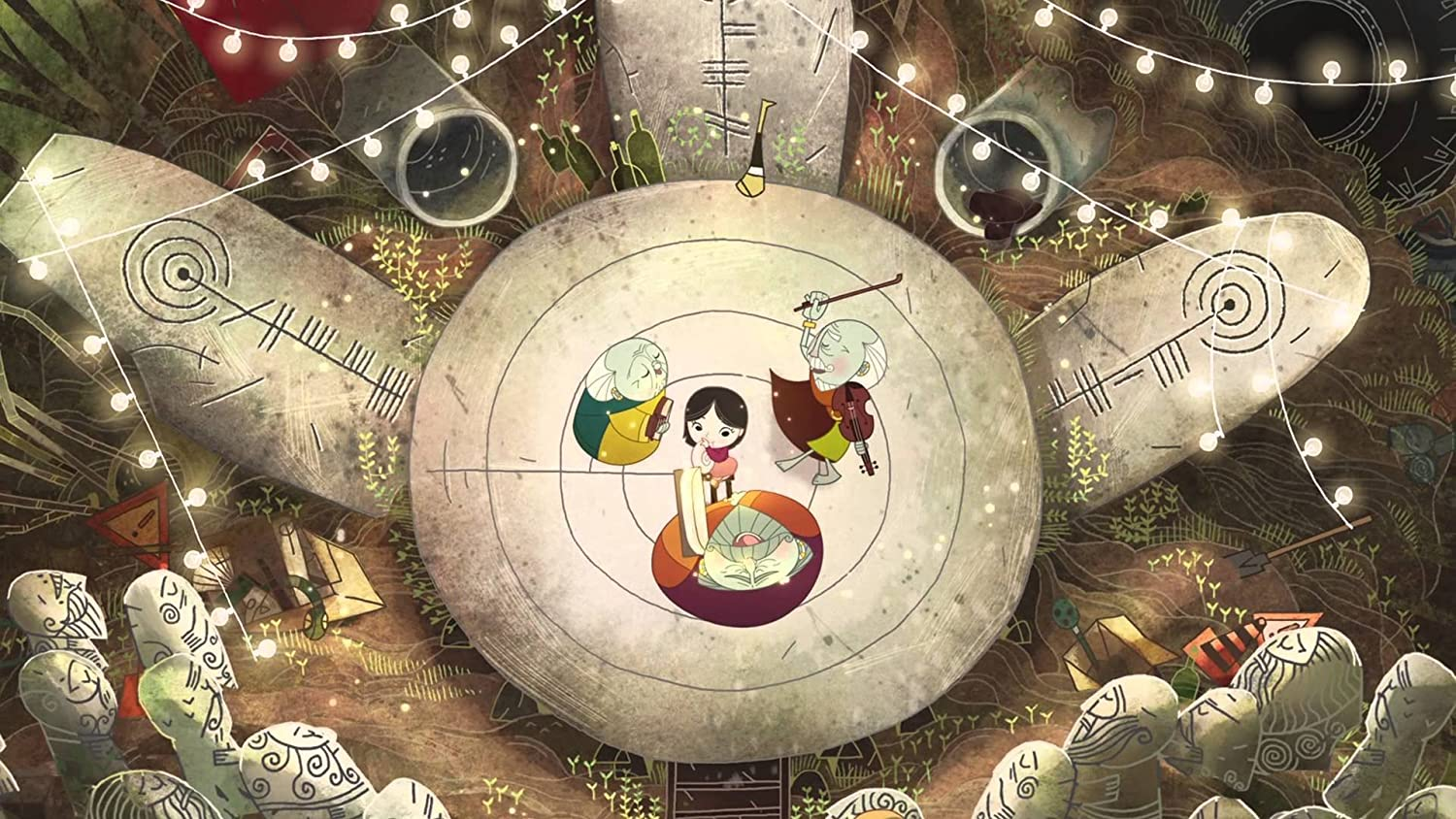 Posterhouzz Movie Song Of The Sea Hd Wallpaper Background Fine Art