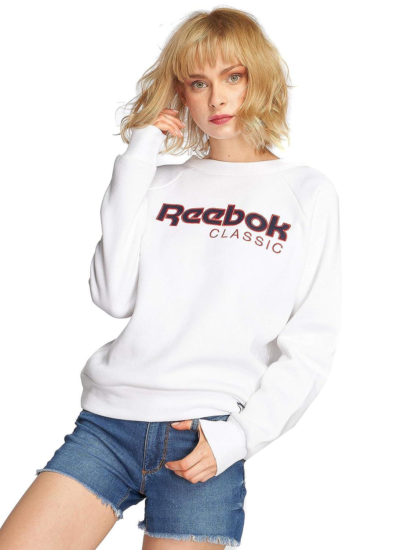 FemmeVêtements Et Fl Crew Ac Iconic Reebok Sweatshirt 8OP0wnk