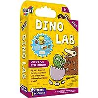 Galt 1005131 Dino LabScience Kit