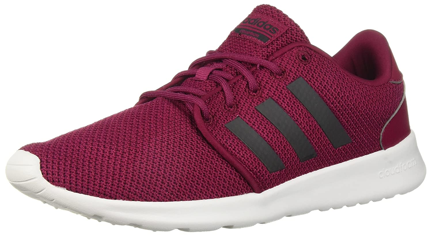 Mystery Ruby Mystery Ruby Carbon Adidas Women's Cf Qt Racer W