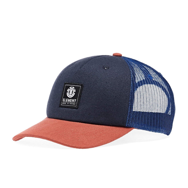 Element - Gorra de béisbol para Hombre Burnt Ochre Talla única ...