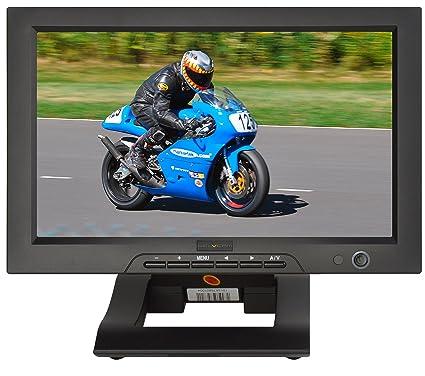 Amazon.com : Delvcam 10-Inch 3G-SDI/HDMI Widescreen Monitor ...