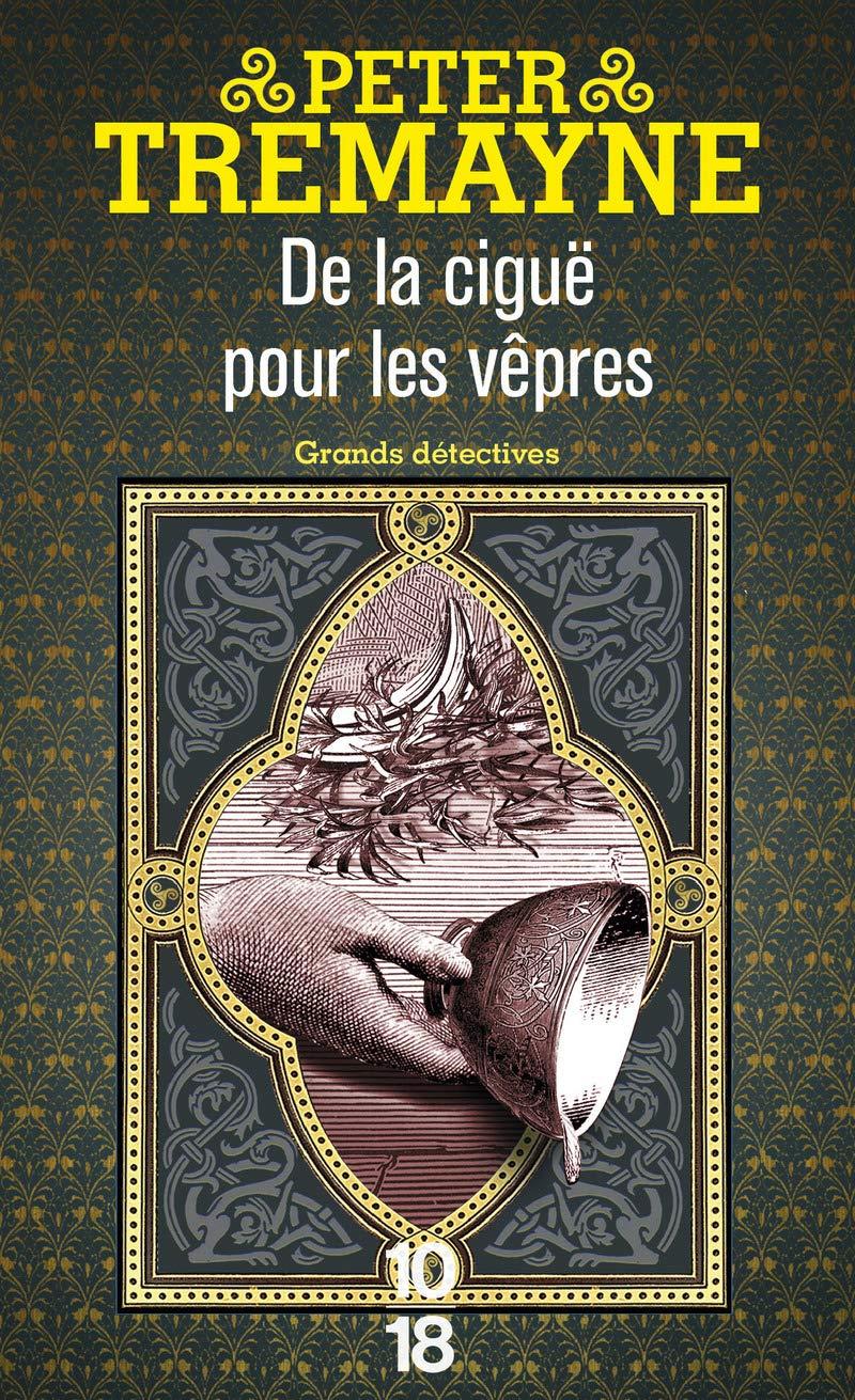 Le châtiment de lau-delà (Grands détectives) (French Edition)
