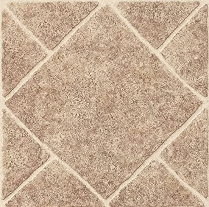 Armstrong World Industries 25224 Diamond Limestone Umber 165mm
