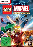 Lego Marvel: Super Heroes - [PC]