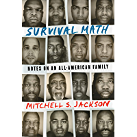 Survival Math: Notes on an All-American Family (English Edition)