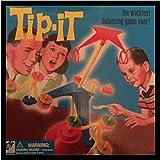 Retro Tip-It Game