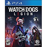 Watch Dogs Legion PlayStation 4 Standard Edition Deals