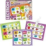 Lectron - Aprendo con imágenes, juego educativo (Diset 63821)
