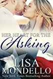Her Heart for the Asking: a western romance (Texas Hearts Book 1)