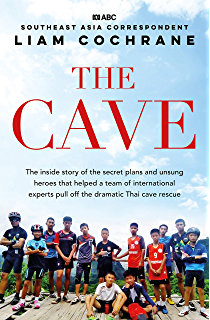 Amazon com: The Boys in the Cave: Deep Inside the Impossible