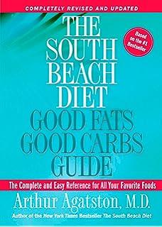 south beach diet good eats good carbs guide