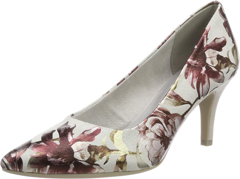 MARCO TOZZI 2-2-22452-32, Zapatos de Tacón para Mujer