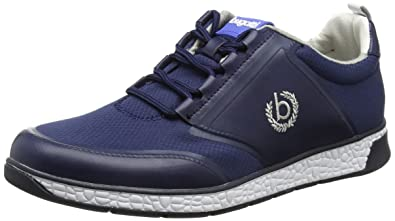 Bugatti Herren Halbschuhe blau, 641151-5  Amazon.co.uk  Shoes   Bags 75fd224524