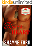 RIVER'S HEART, A Rock Star Romance (STEEL SERIES Book 4)