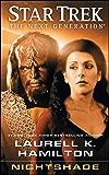 Nightshade (Star Trek: The Next Generation Book 24)
