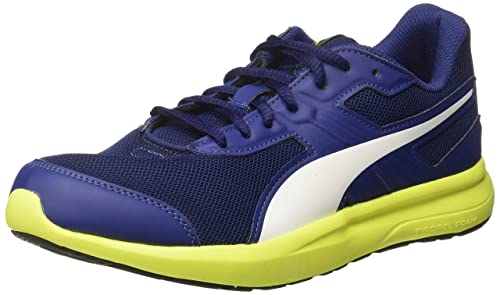 1f32fba5b3e Puma Unisex Escaper Mesh IDP Sneakers  Buy Online at Low Prices in India -  Amazon.in