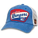 New York Rangers American Needle Ravenswood Hat