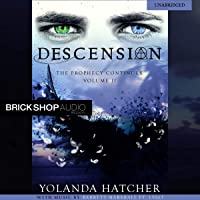 Descension: Volume II: The Ascension Series, Book 3