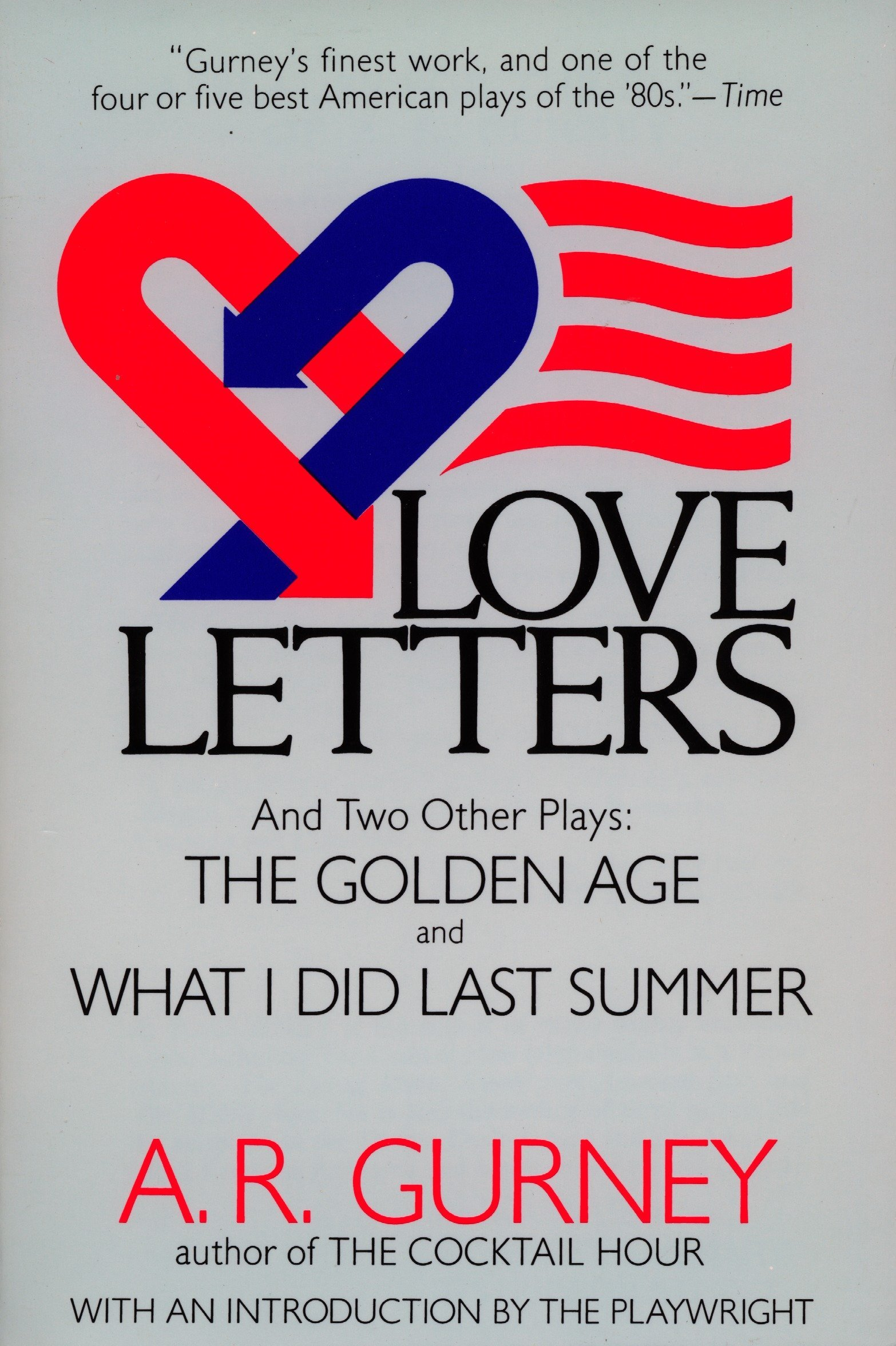 Amazon com: Love Letters and Two Other Plays: The Golden Age