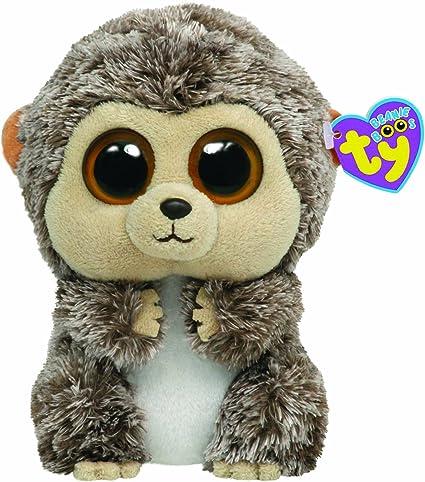 Alaska Stuffed Animals, Amazon Com Ty Beanie Boos Spike Hedgehog Toys Games