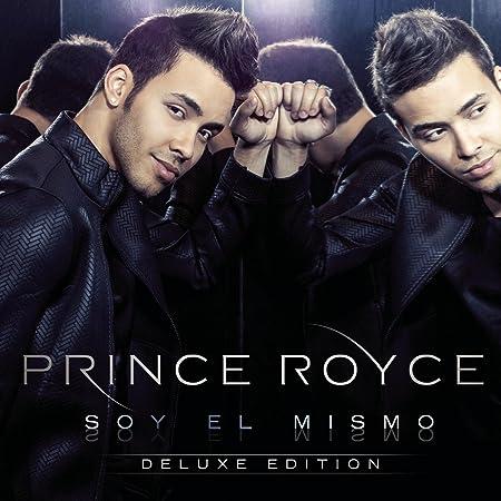 Prince Royce Soy El Mismo Music
