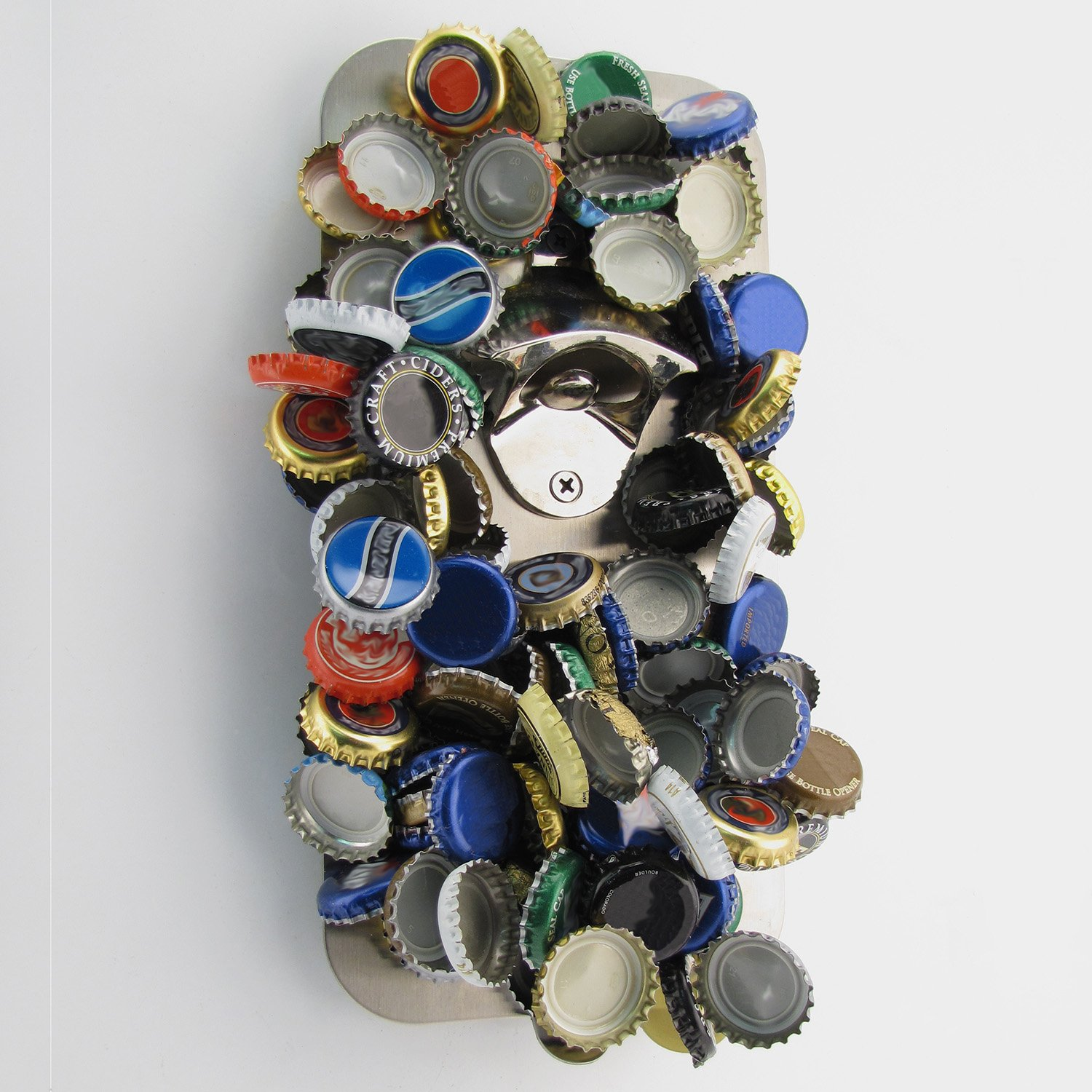 Procure the best magnetic bottle opener & cap catcher for Fun in Party