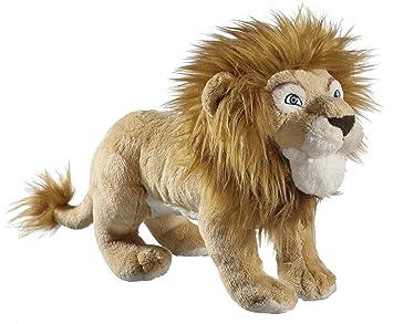 Heunec 702172 - León de peluche Sócrates [Importado de Alemania]
