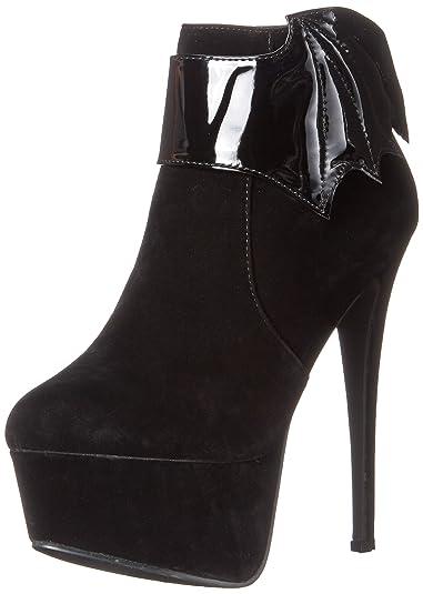 Women's Night Stalker B Platform Boot