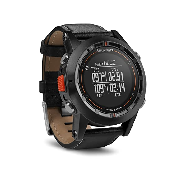 Garmin Watch D2 Pilot 010-01040-30